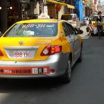 台北市内の移動手段は、何が一番便利ですか?