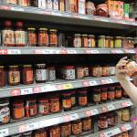 2014台湾旅行記(20)カルフールでお土産&華泰茶行でお茶を買う。
