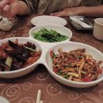 2014台湾旅行記(21)驥園川菜餐廳の絶品!土鍋地鶏スープ