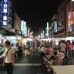 台湾の夜市、食中毒は大丈夫?