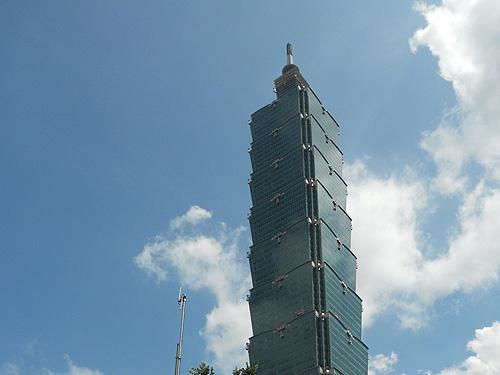 台湾では何語が使われているのか?中国語が使われています