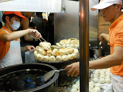 台湾の物価はどれぐらい?食費、交通費などの滞在費用は?