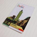 【悠遊カード(EASYCARD)】交通費2割引!買い方から使い方まで紹介します!