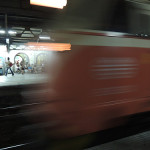 台湾旅行記(5日目)台湾国鉄の使い方、チケット購入から乗車まで