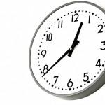 台湾と日本の時差は何時間?フライト時間と機内で快適にすごす方法