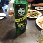 【台湾お土産】お酒が好きな人は台湾ビールがおすすめ