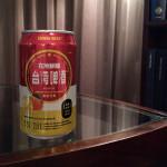 台湾お土産におすすめ!マンゴービール&グレープビールは安くて美味しい