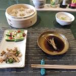 台湾の料理教室「コリアンダー料理教室」日本語で学べるのでオススメ