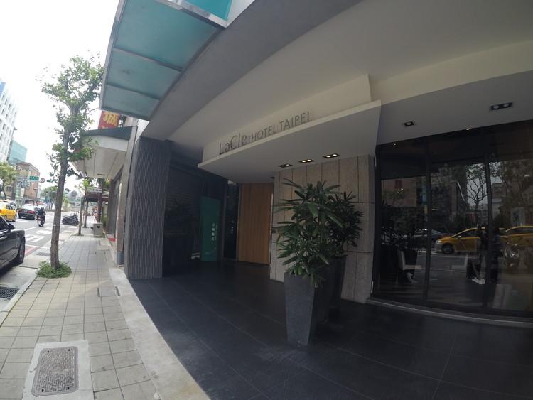 台北ホテル「ラクレホテル 蘆洲台北」に泊まってみた口コミします