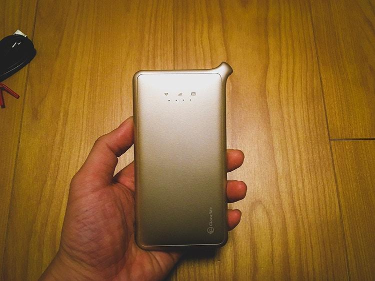 台湾旅行でスマホを使うならレンタルWi-Fiを持っていくと便利です。