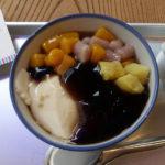 南所豆花(ナンショトウファ)の豆花を食べにいってみた(大阪・天神橋筋六丁目)